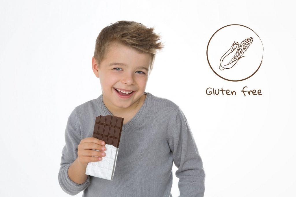 Gluten Free Candy