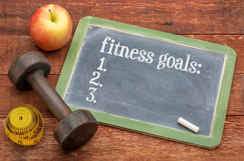 How to Achieve Fitness Goal